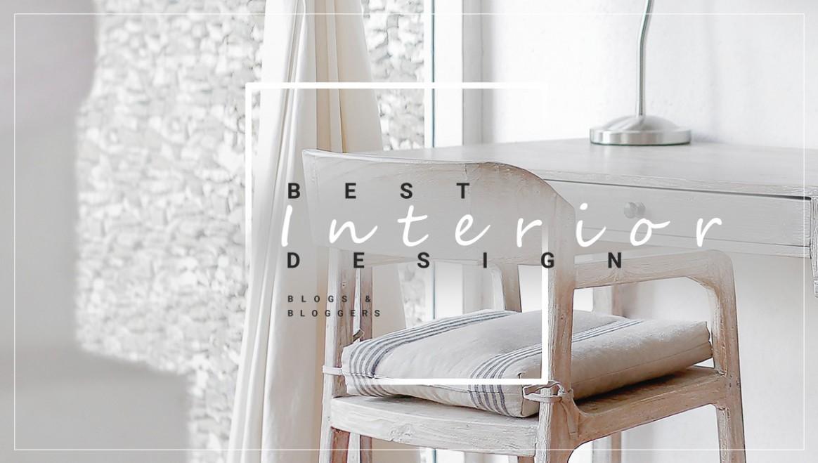 11 Best Interior Design Blogs in 11 - Blog On Your Own - Apartment Design Blogs