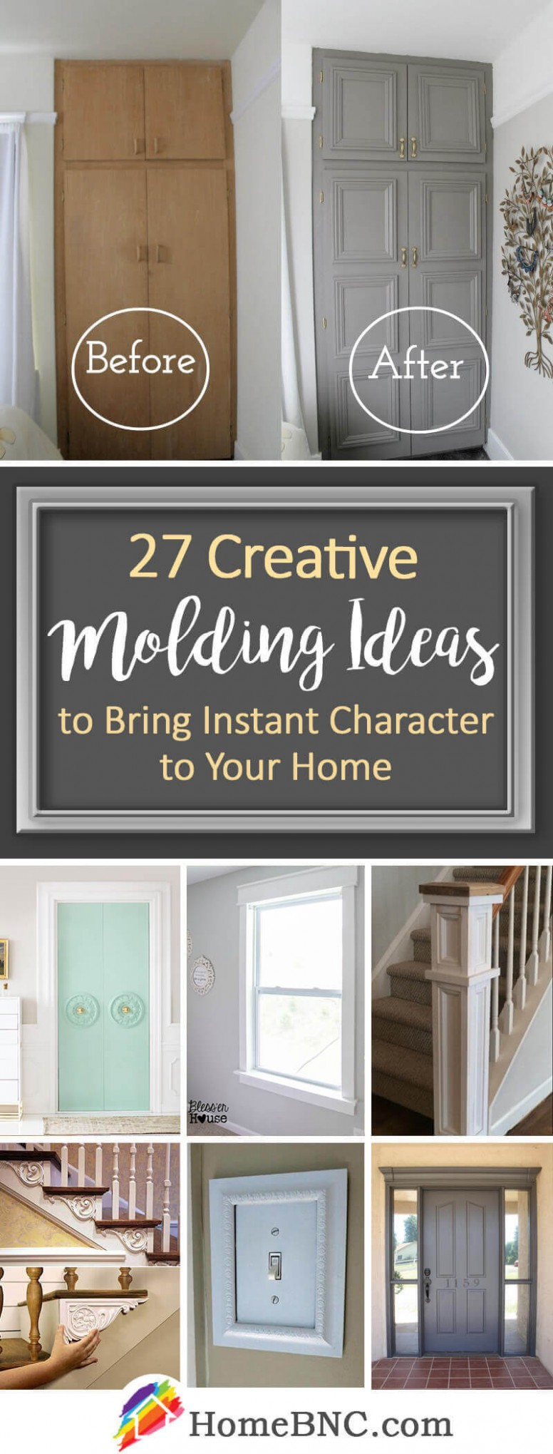 11 Best Molding Ideas and Designs for 11 - Dining Room Moulding Ideas