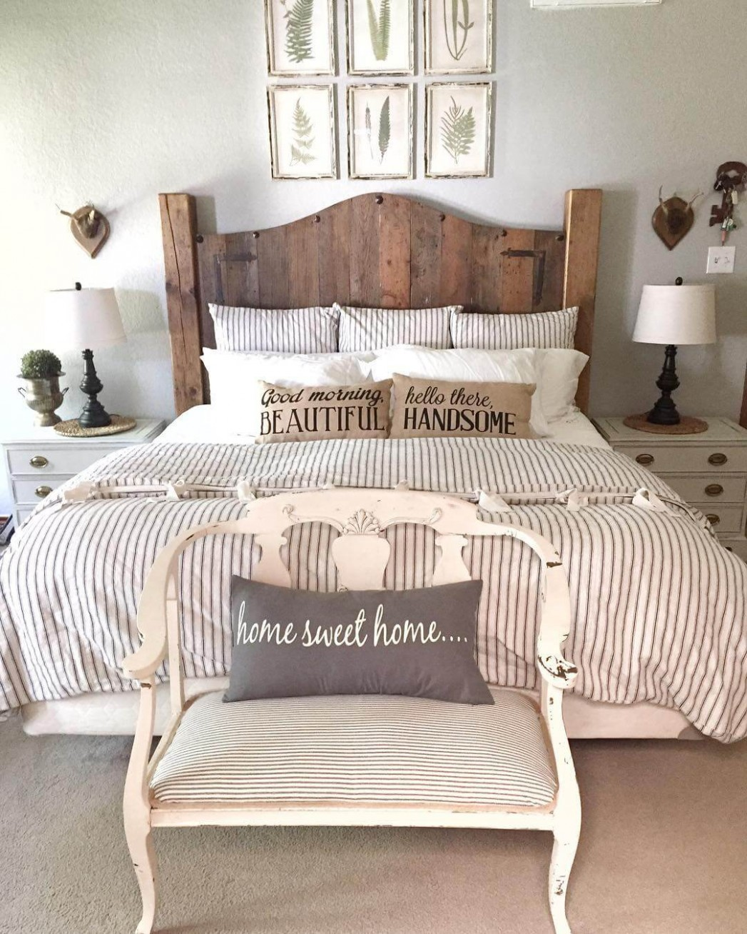 11+ Best Romantic Bedroom Decor Ideas and Designs for 11 - Bedroom Ideas On A Budget