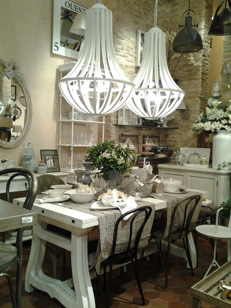 11 Country Dining Room Ideas  Decoholic - Dining Room Ideas Country