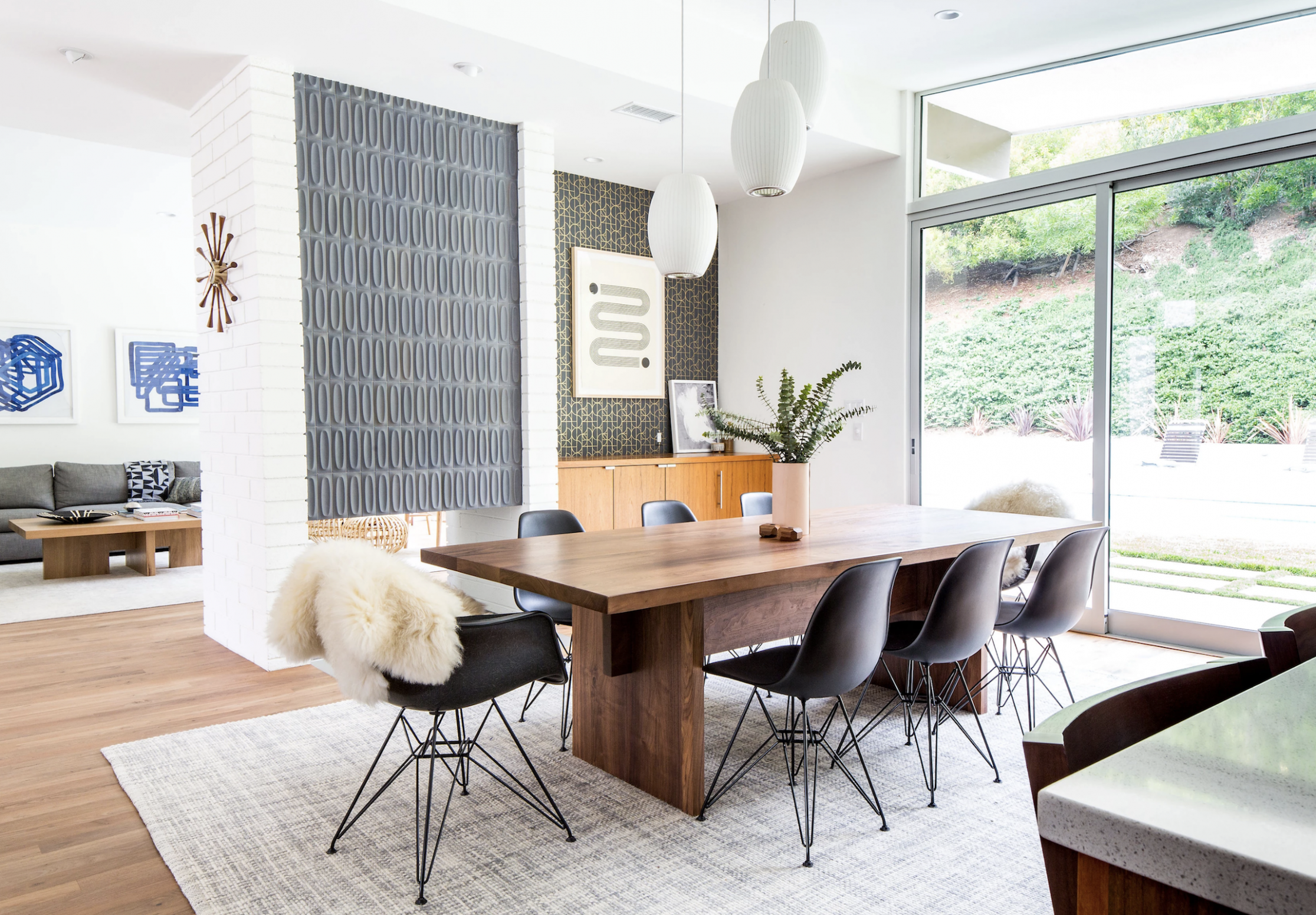 11 Dining Room Lighting Fixtures - Stylish Ideas for Dining Room  - Dining Room Lighting Ideas Uk