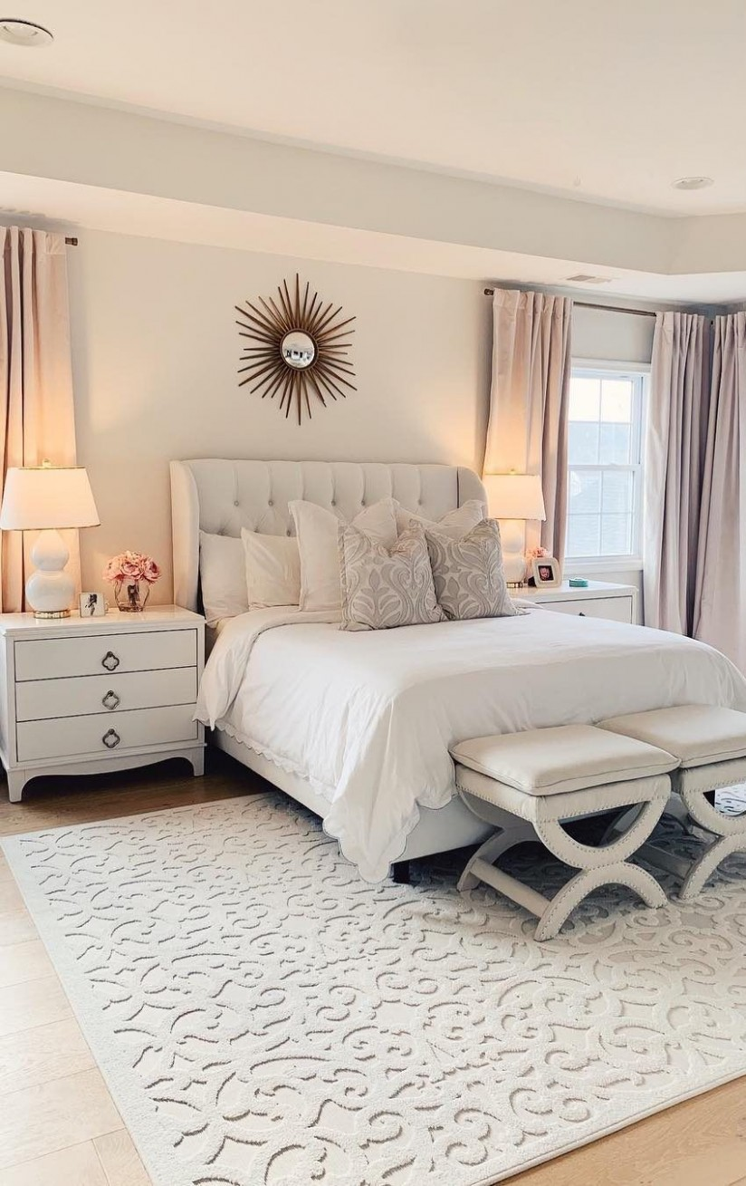 11 Modern Bedroom Design Trends and Ideas in 11 - Page 11 of 11  - Bedroom Ideas Design