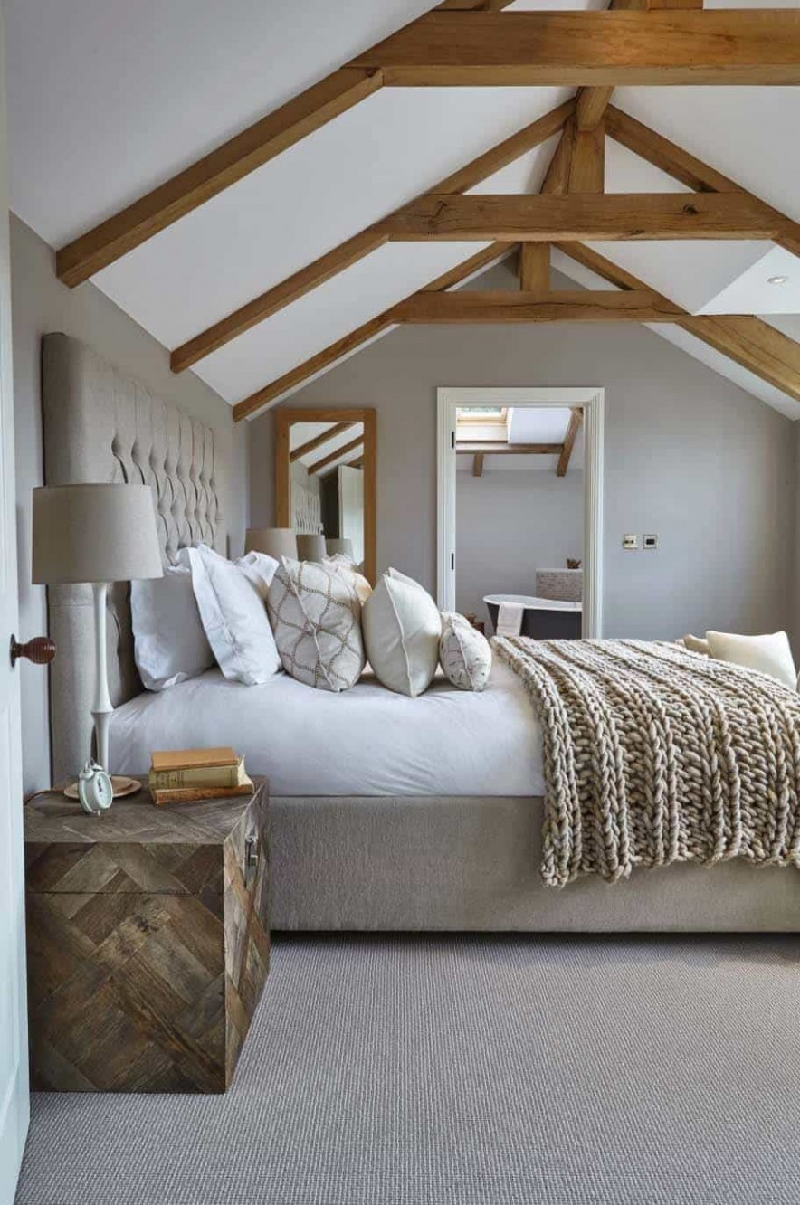 11+ Spectacular neutral bedroom schemes for relaxation - Bedroom Ideas Neutral