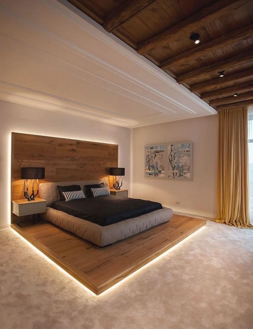 11 Splendid Modern Master Bedroom Ideas #ModernMasterBedroomIdeas  - Bedroom Ideas Design
