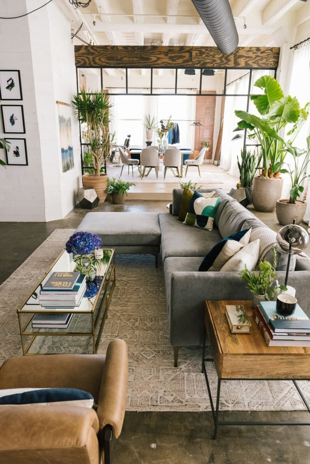 11 Stunning Loft Apartment Decorating Ideas You Should Try in 11  - Urban Apartment Decor Ideas