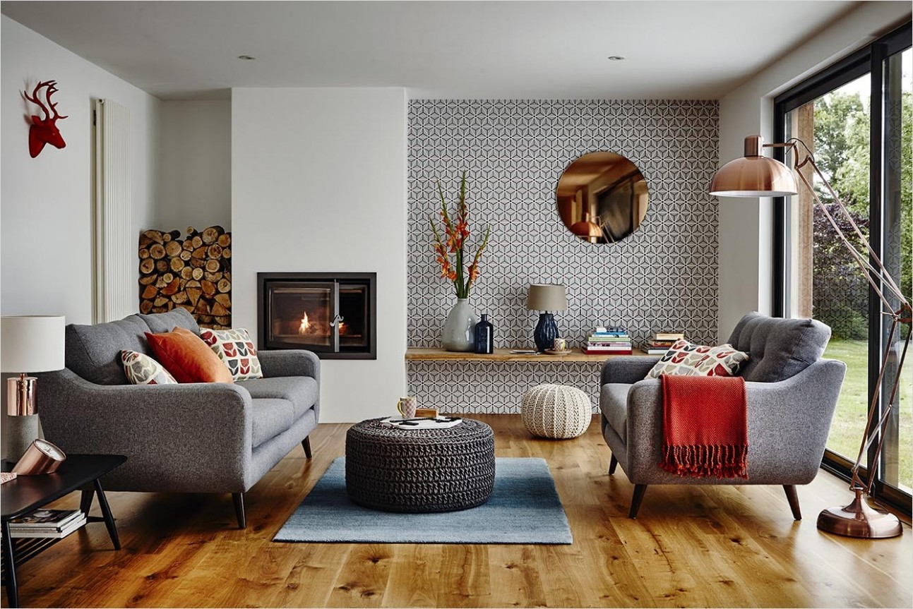 11 Stunning Modern Apartment Interior Design Trends Ideas - Gongetech - Apartment Design Trends