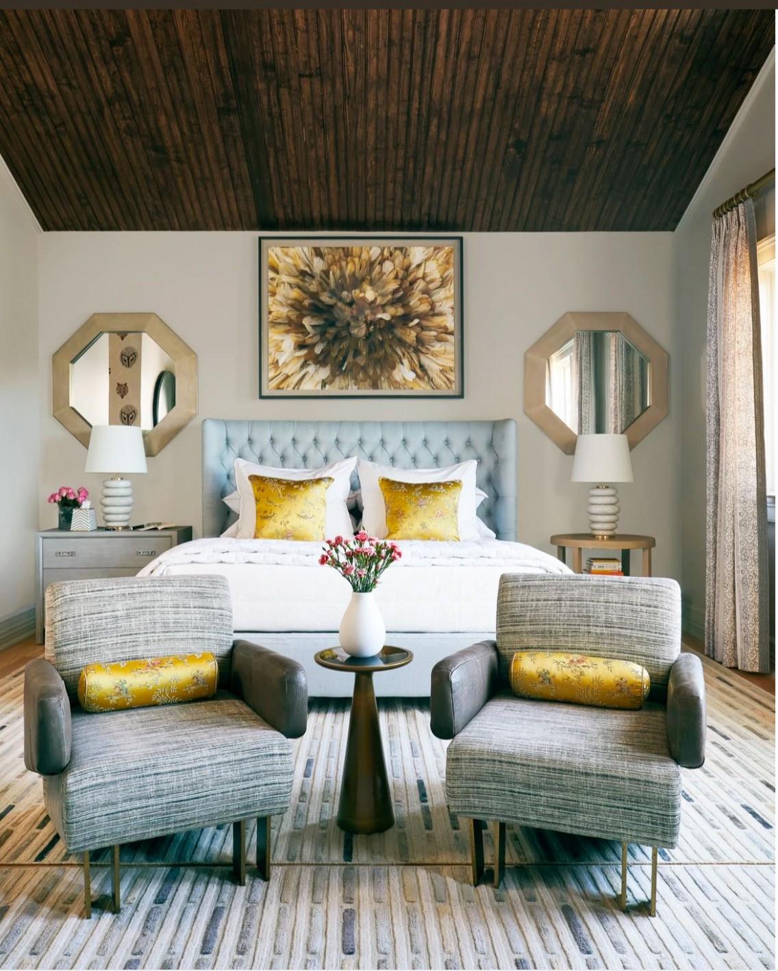 11 Stylish Bedroom Design Ideas - Modern Bedrooms Decorating Tips - Bedroom Ideas Design