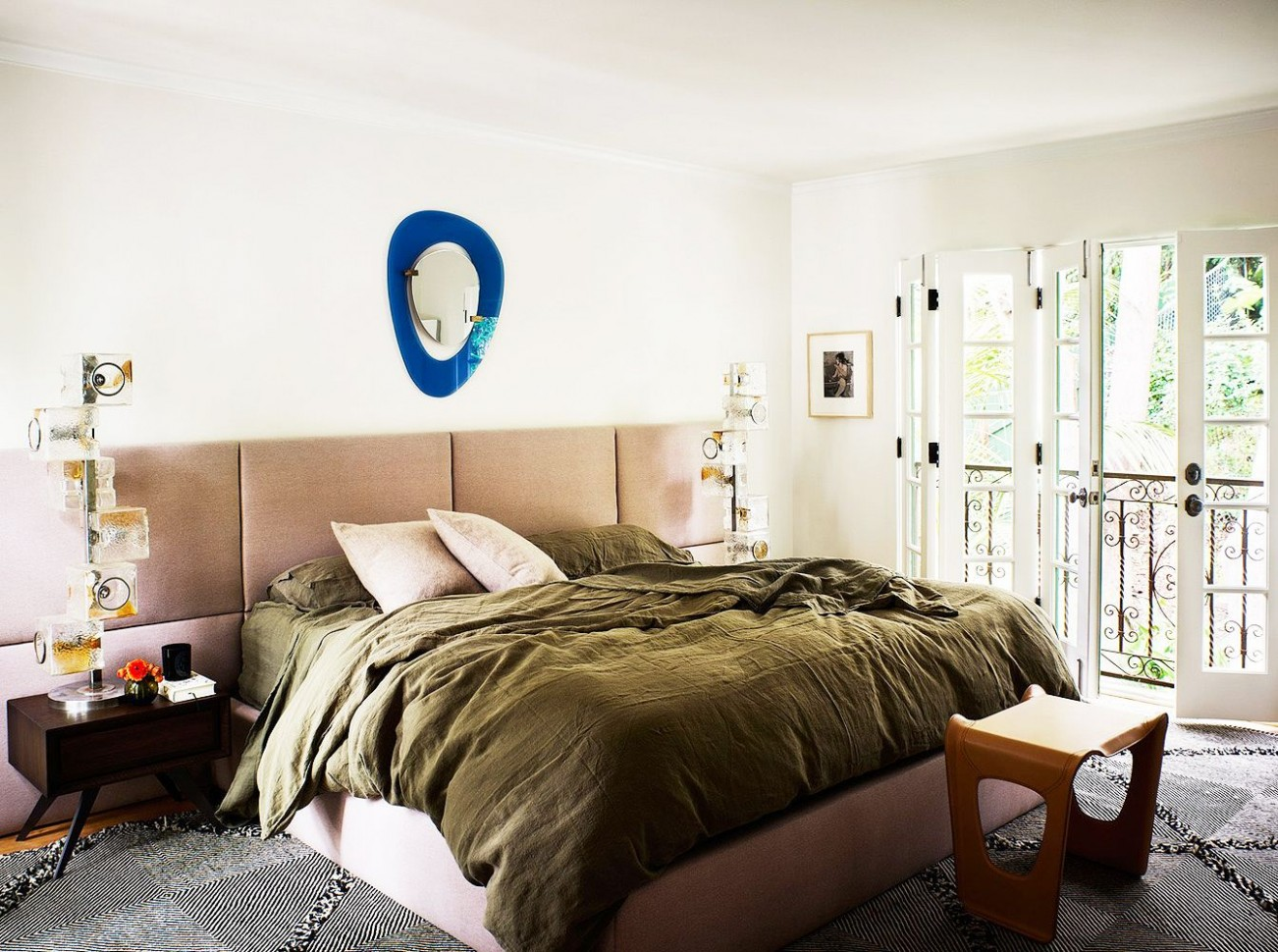 11 Stylish Bedroom Design Ideas - Modern Bedrooms Decorating Tips - Bedroom Ideas Images