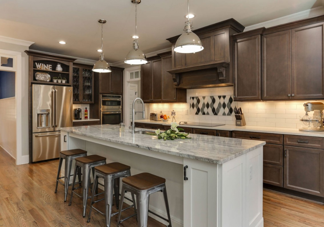 11 Top Trends in Kitchen Cabinetry Design for 11  Home  - Kitchen Cabinet Styles And Finishes