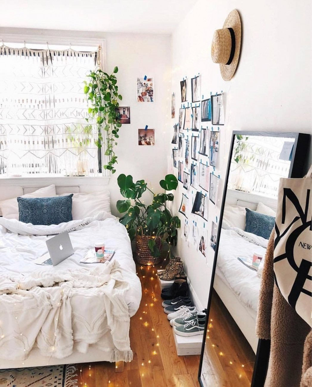 11 Urban Outfitters Bedroom Ideas - Homiku
