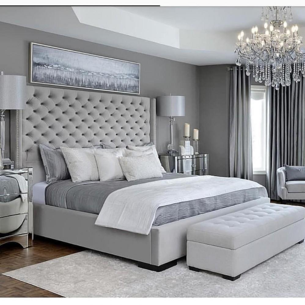 11 Warm and Cozy Master Bedroom Decorating Ideas coziem