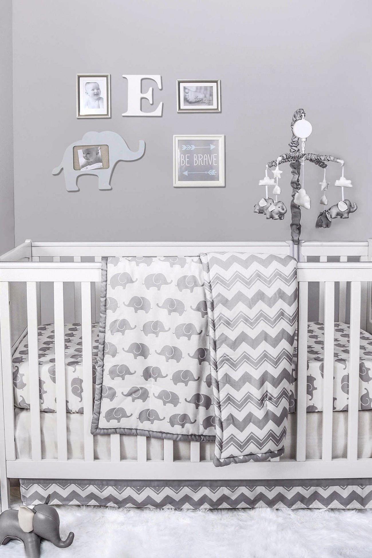 12 Adorable Decor Items For an Elephant-Themed Nursery  Elephant  - Baby Room Elephant