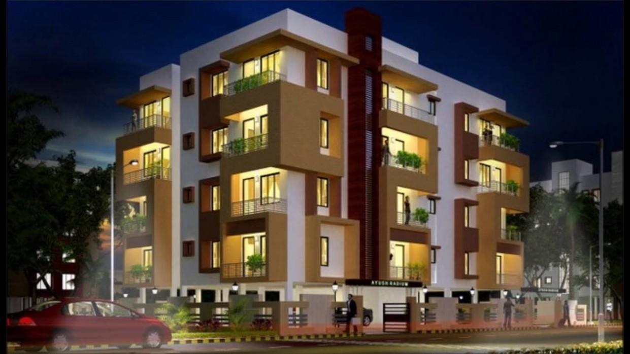 12 Best Apartment Exterior Designs in the World - YouTube - Apartment Design Building