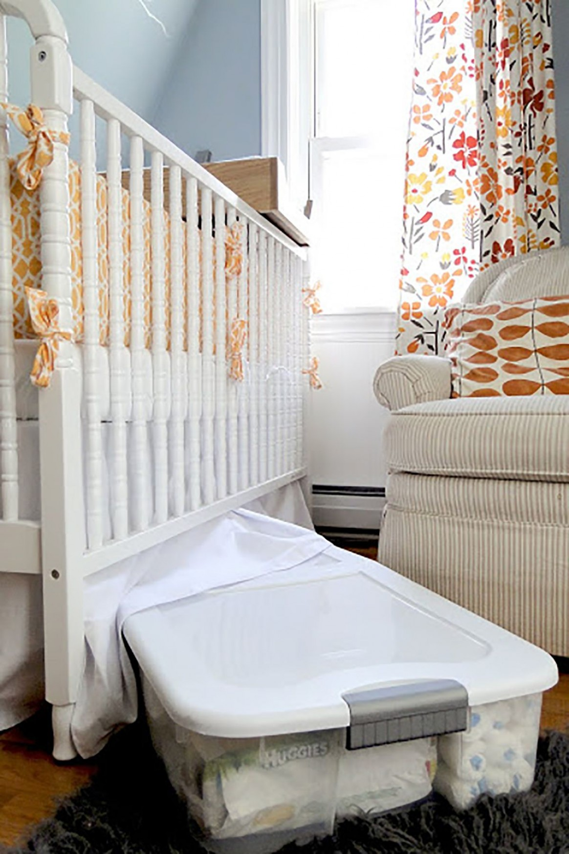 12 Best Baby Room Ideas - Nursery Design, Organization, and  - Baby Room Pictures