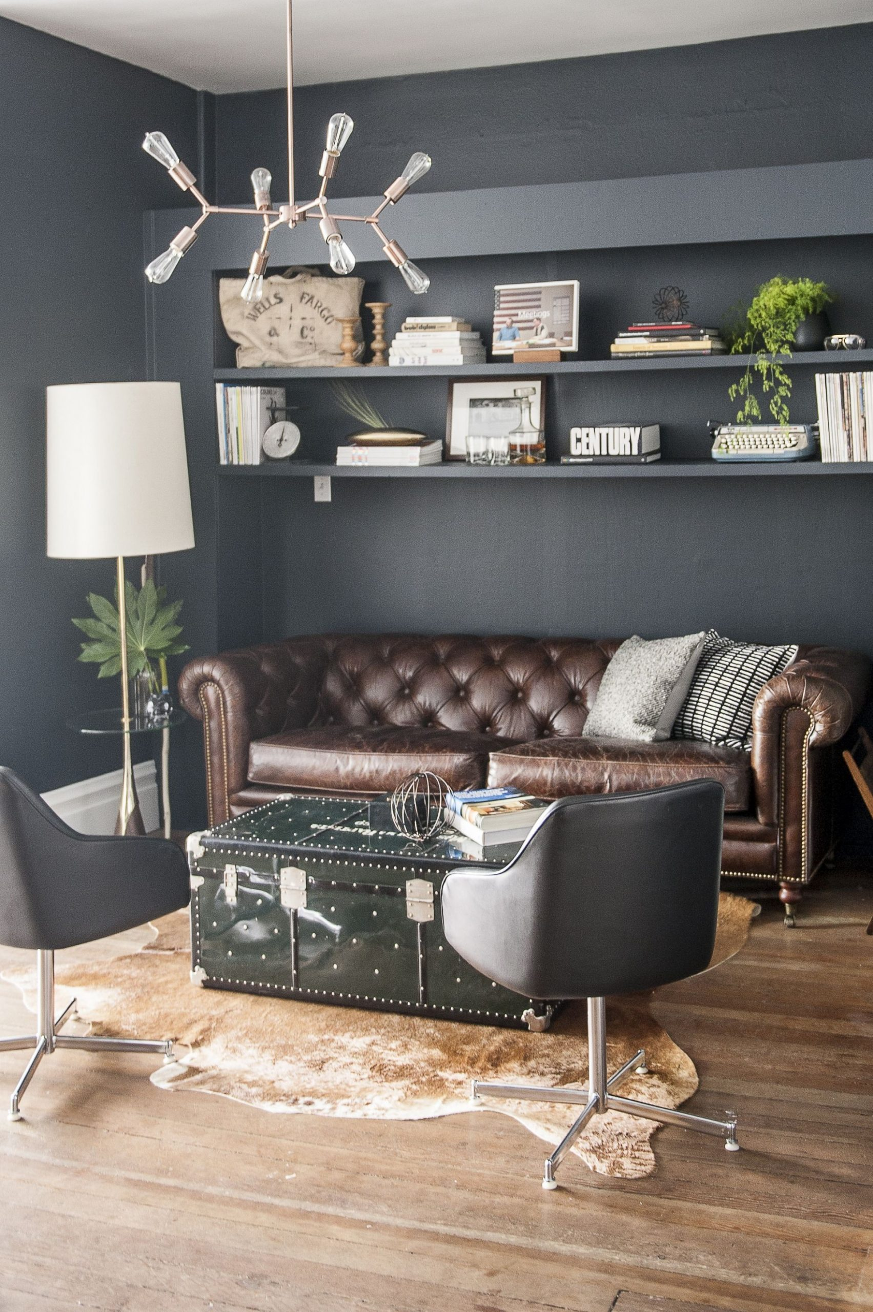 12 Best Home Office Decor Ideas - Home Office Accessories Ideas