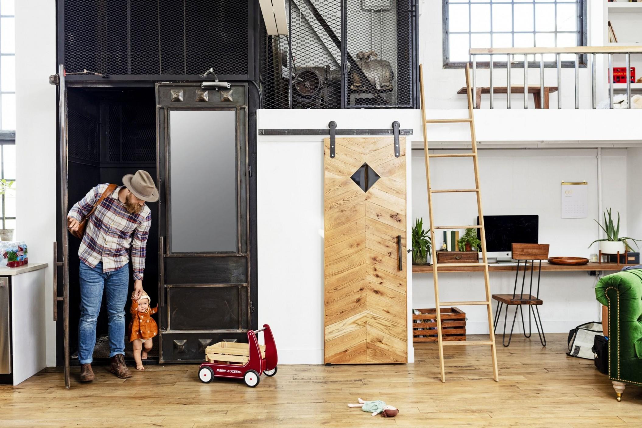 12 Best Home Office Ideas - Home Office Decor Photos - Home Office Renovation Ideas