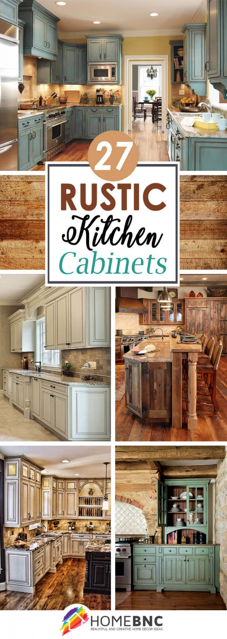 12 Best Rustic Kitchen Cabinet Ideas and Designs for 12 - Beautiful Kitchen Cabinets For Sale