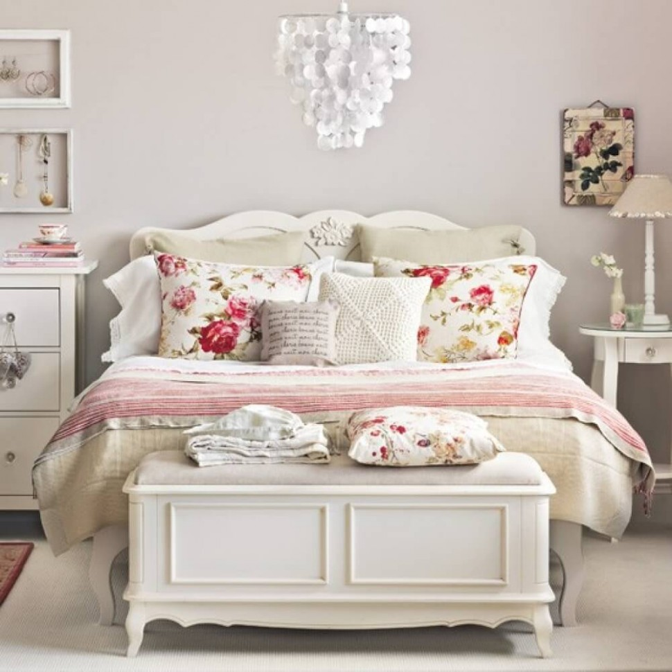 12 Best Vintage Bedroom Decor Ideas and Designs for 12 - Bedroom Ideas Vintage