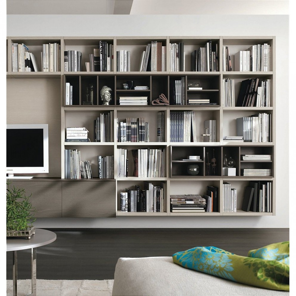 12 Clever Home Office Storage Furniture Ideas -  Vale Furnishers Blog - Home Office Storage Ideas Uk