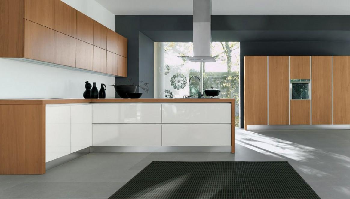 12 Contemporary kitchen SystemKappa by Zecchinon  Archisesto  - Italian Kitchen Cabinets In Chicago