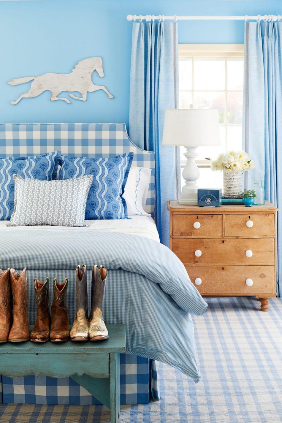 12 Cool Teen Bedroom Ideas - Modern Teen Bedroom Decor - Bedroom Ideas Themes