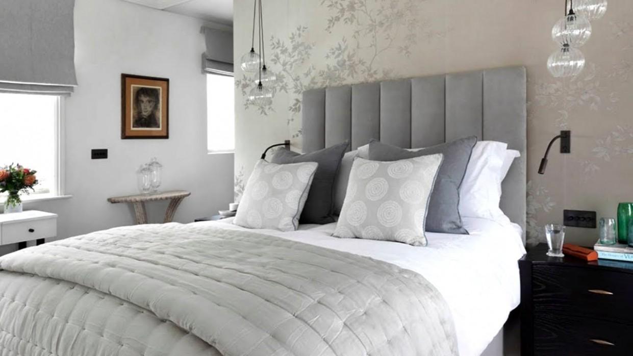 12+ Gray Bedroom Ideas - Bedroom Ideas Grey Bed