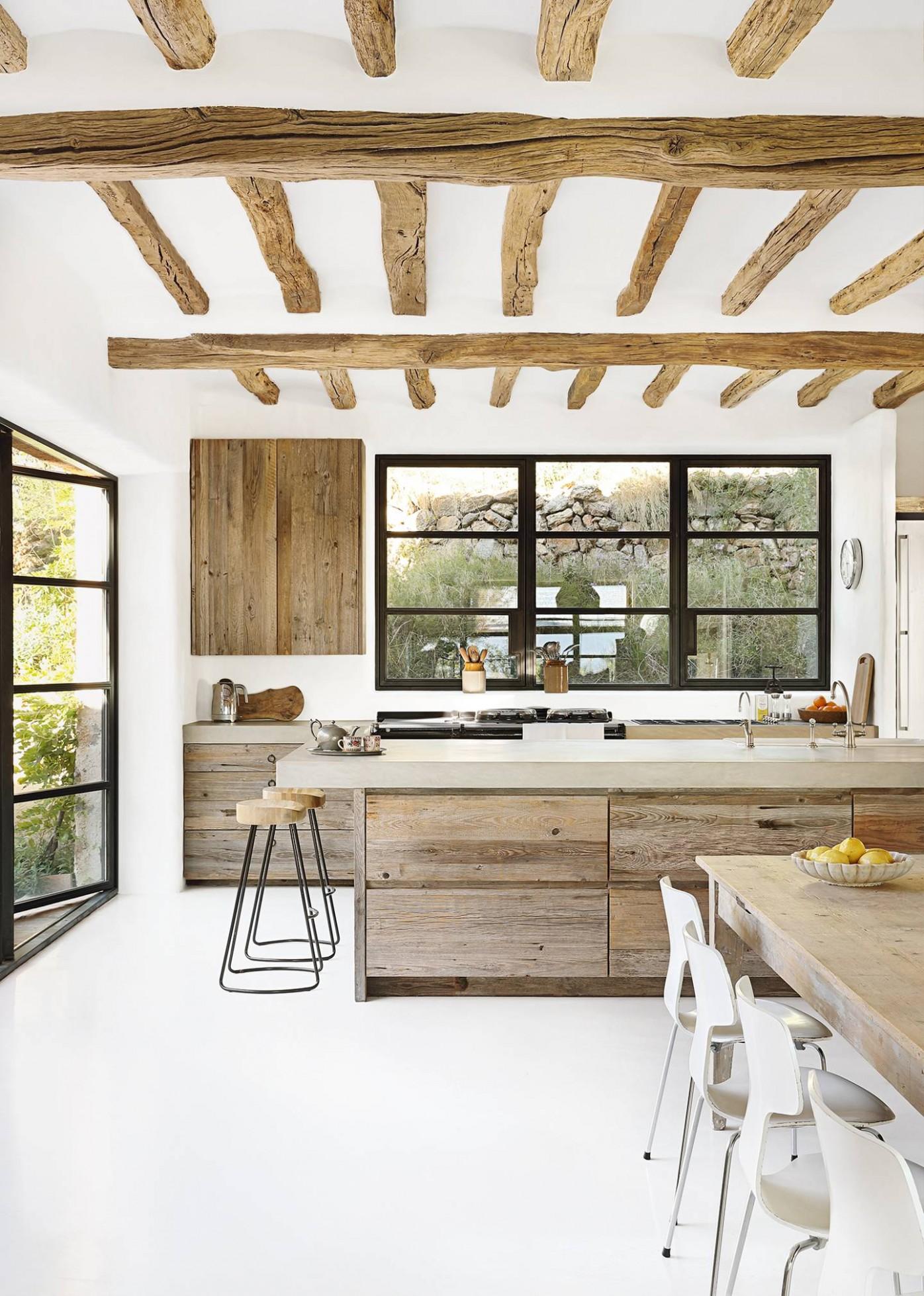 12 kitchen dining room ideas  House & Garden - Kitchen Dining Room Ideas Uk
