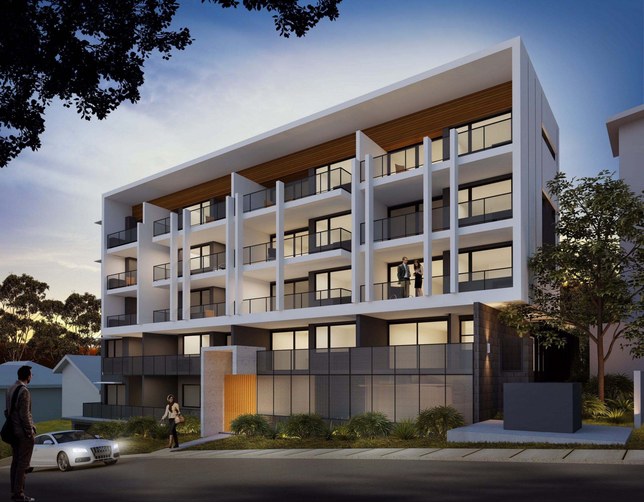 12 Luxury & Brand New 🏡 #Apartments unit for sale in the suburb  - Queensland Apartment Design Guidelines