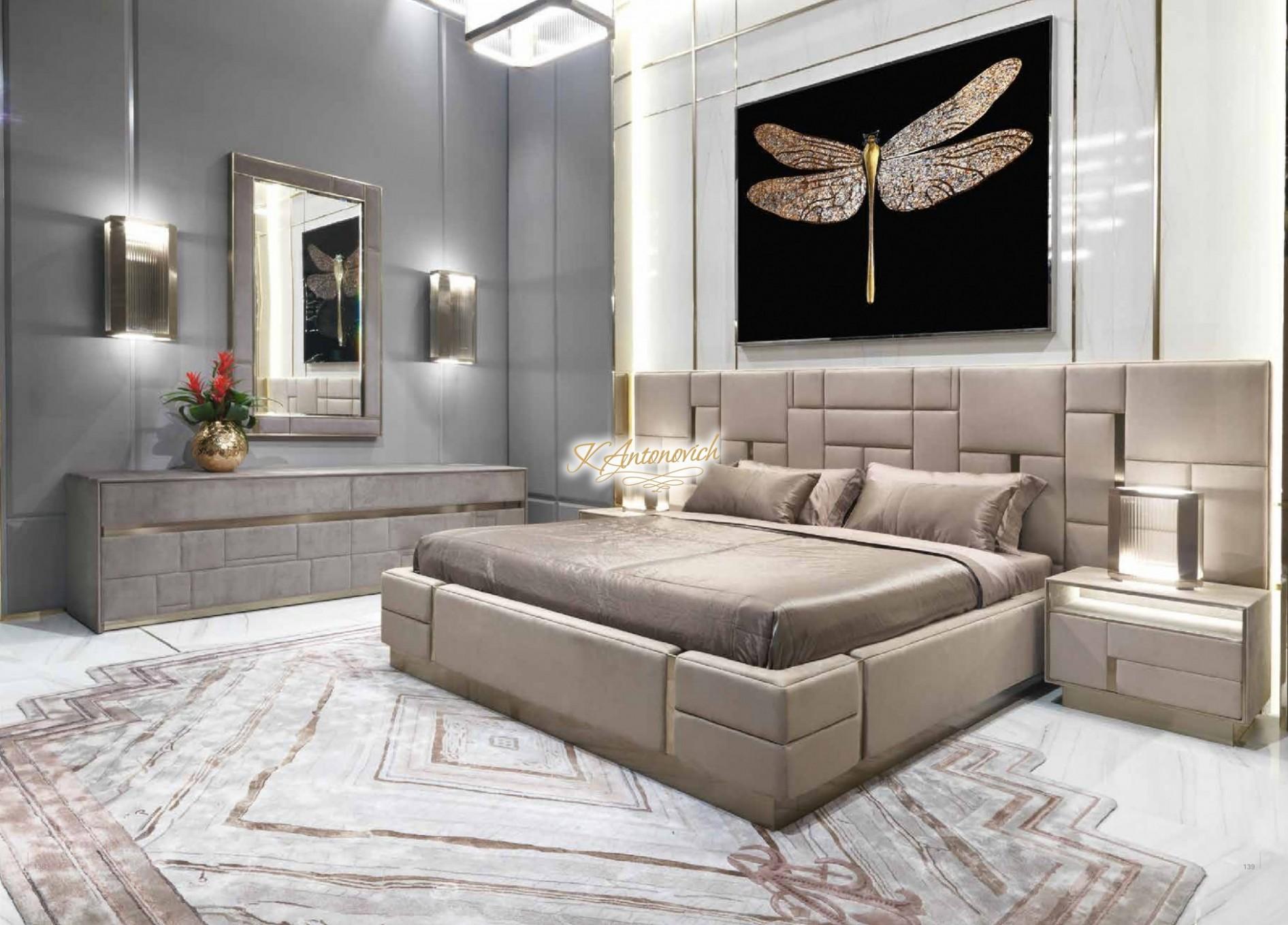 12 Luxury Bedroom Ideas: Stunning Luxury Beds in Glamorous  - Bedroom Ideas Luxury