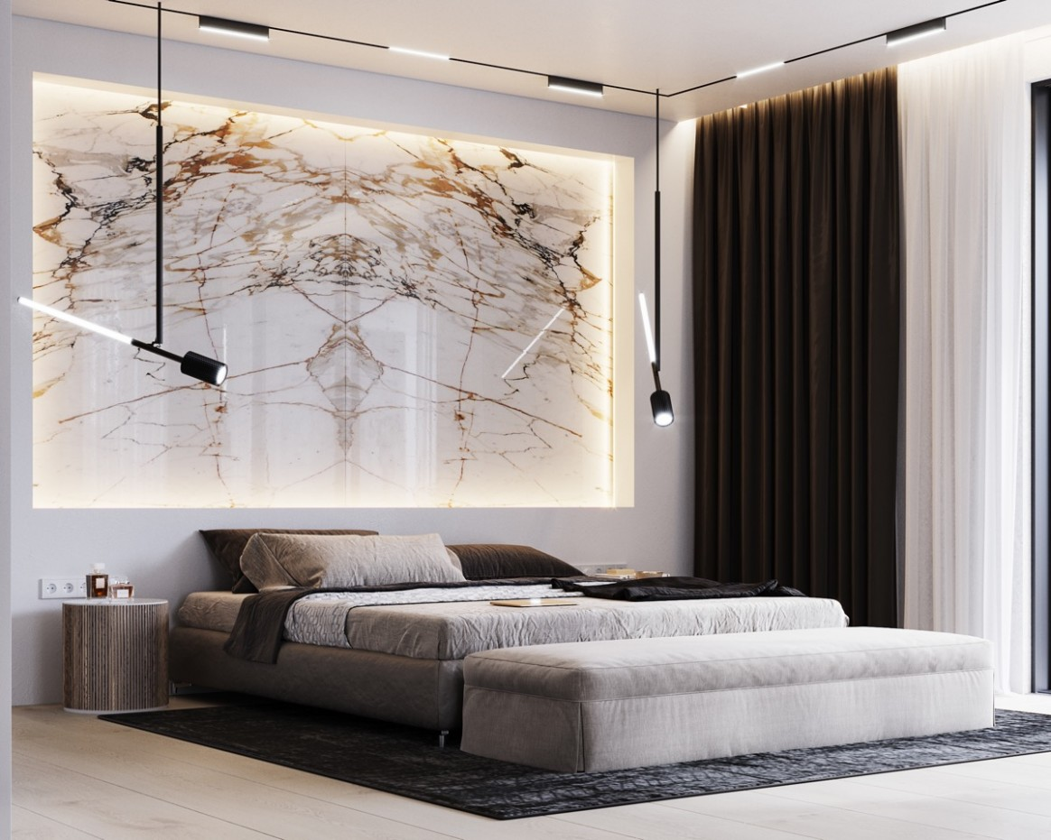 12 Luxury Bedrooms With Images, Tips & Accessories To Help You  - Bedroom Ideas Luxury