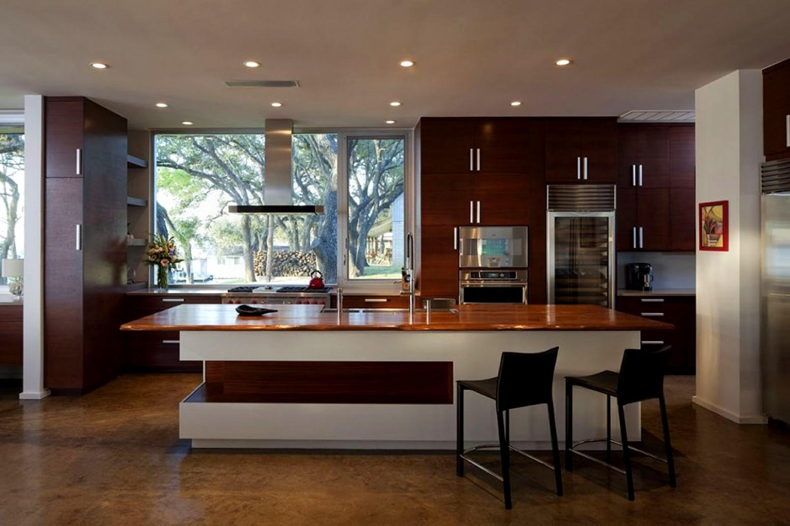 12 Modern Kitchen Design Ideas - Italian Kitchen Cabinets In Chicago