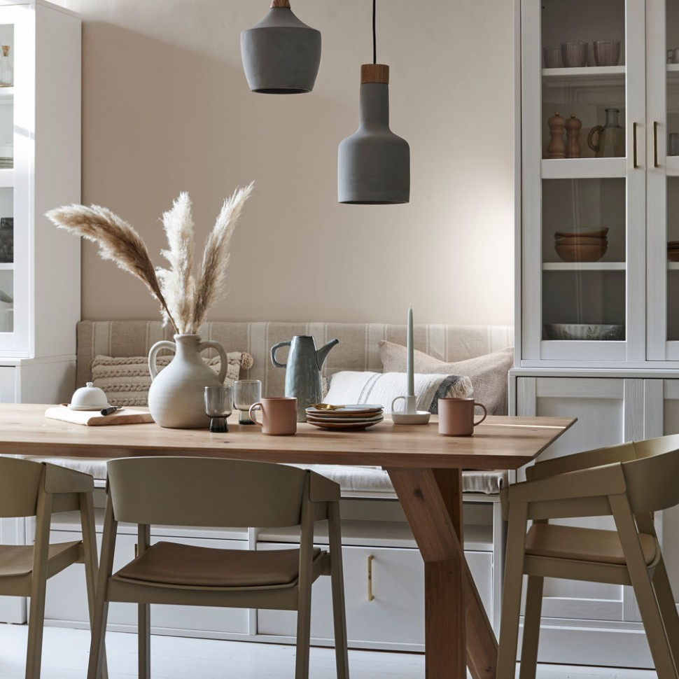 12 Neutral dining room ideas - for stylishly understated fine dining - Neutral Dining Room Ideas