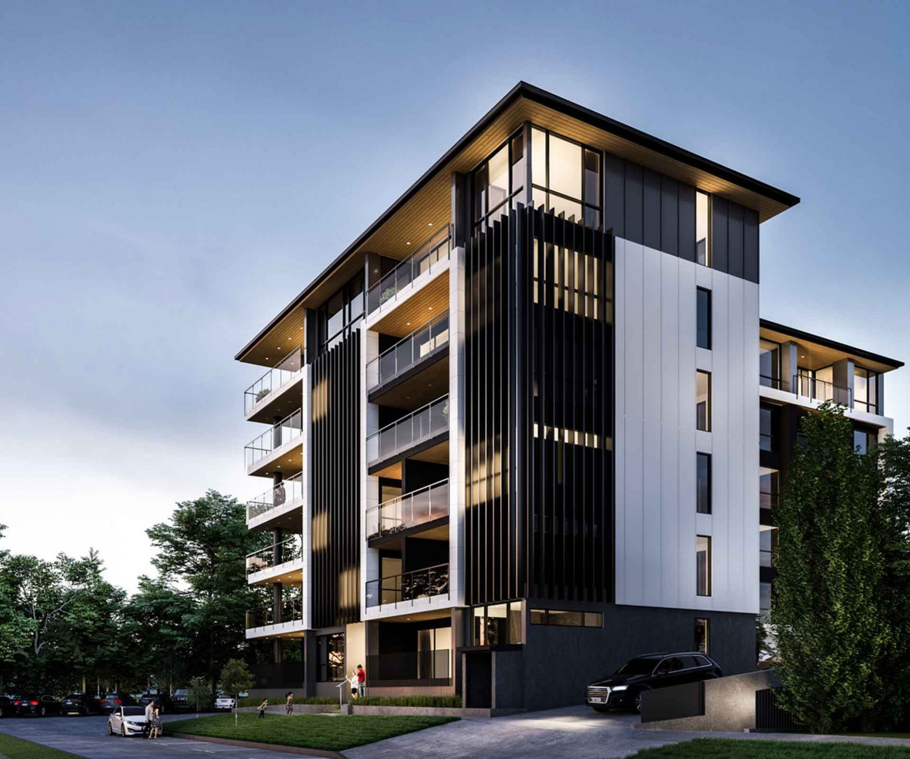 12 off-the-plan apartments for sale around New Zealand you need to know - Apartment Design Nz