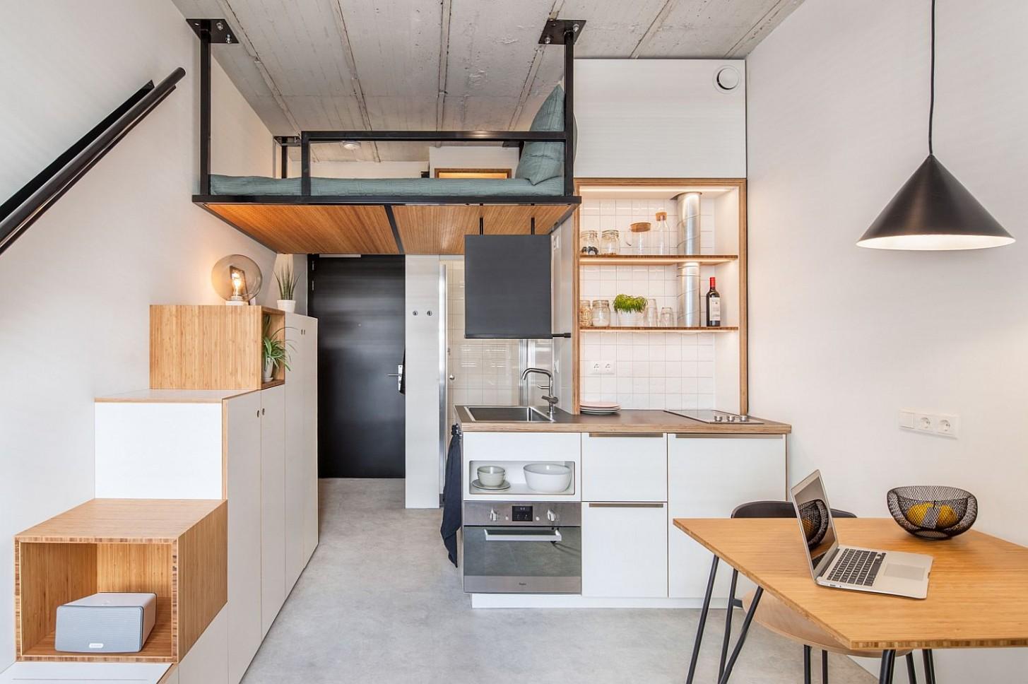 12+ Small Apartment Living Room Design & Decoration Ideas - Apartment Decorating Ideas For Students