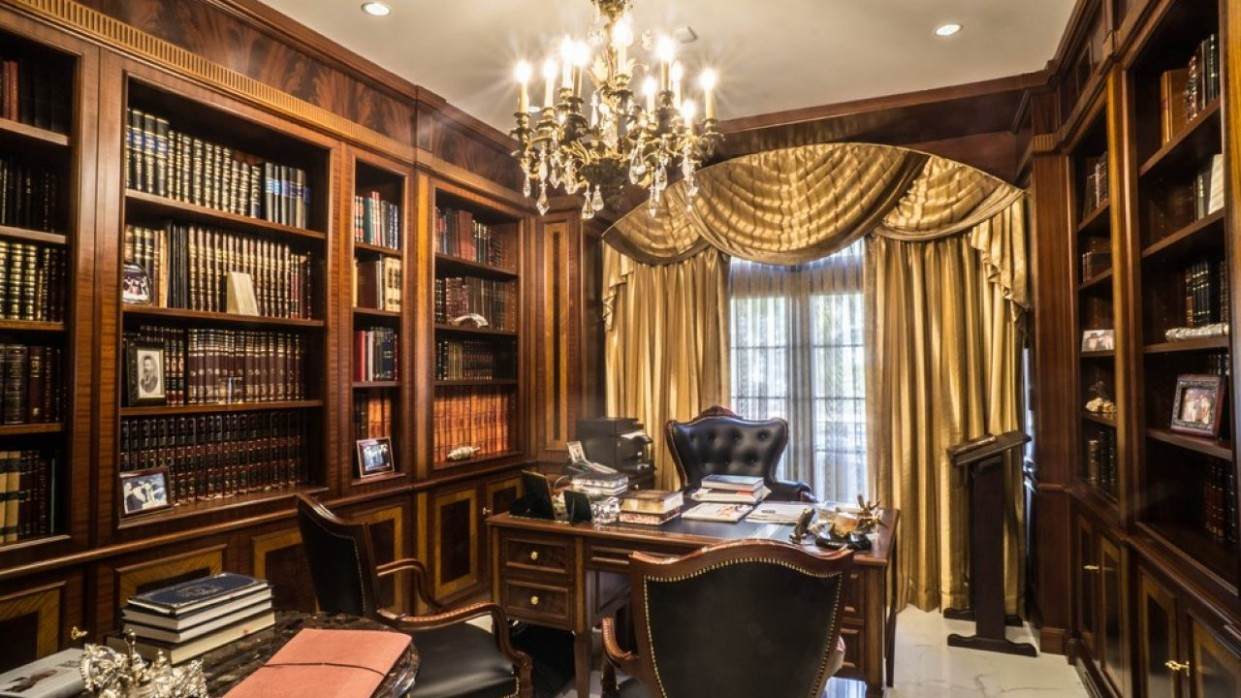 12 Sophisticated Victorian Home Office Designs You Need In Your Life - Victorian Home Office Ideas