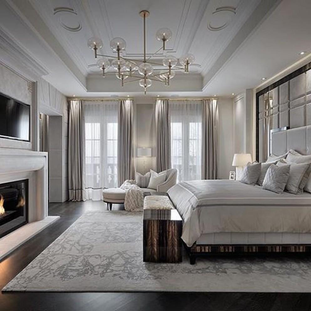 12 Stunning Luxury Bedroom Design Ideas To Get Quality Sleep  - Bedroom Ideas Luxury