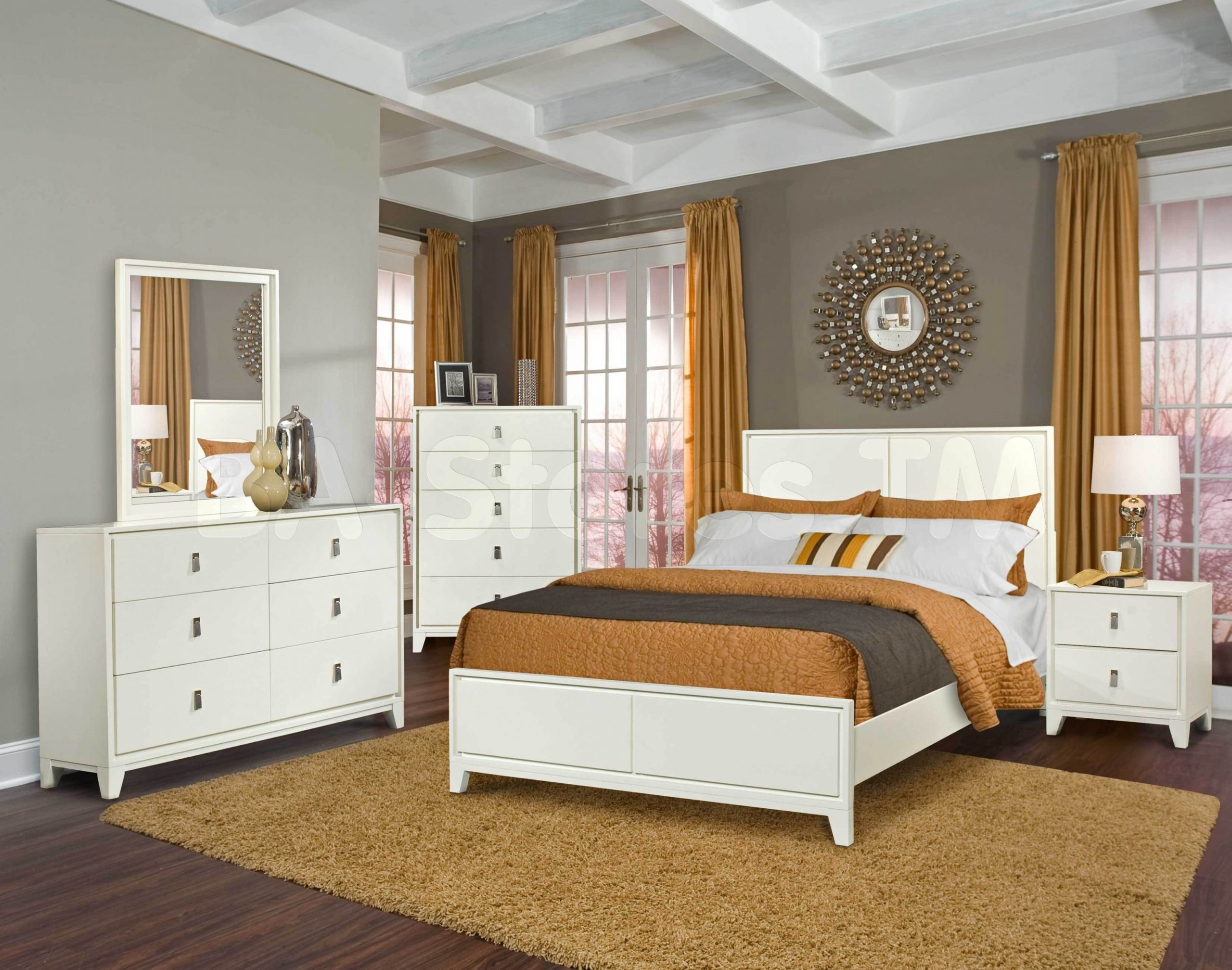 12 Timeless Bedroom Designs With Wooden Furniture For Pleasant Stay - Bedroom Ideas With Oak Furniture