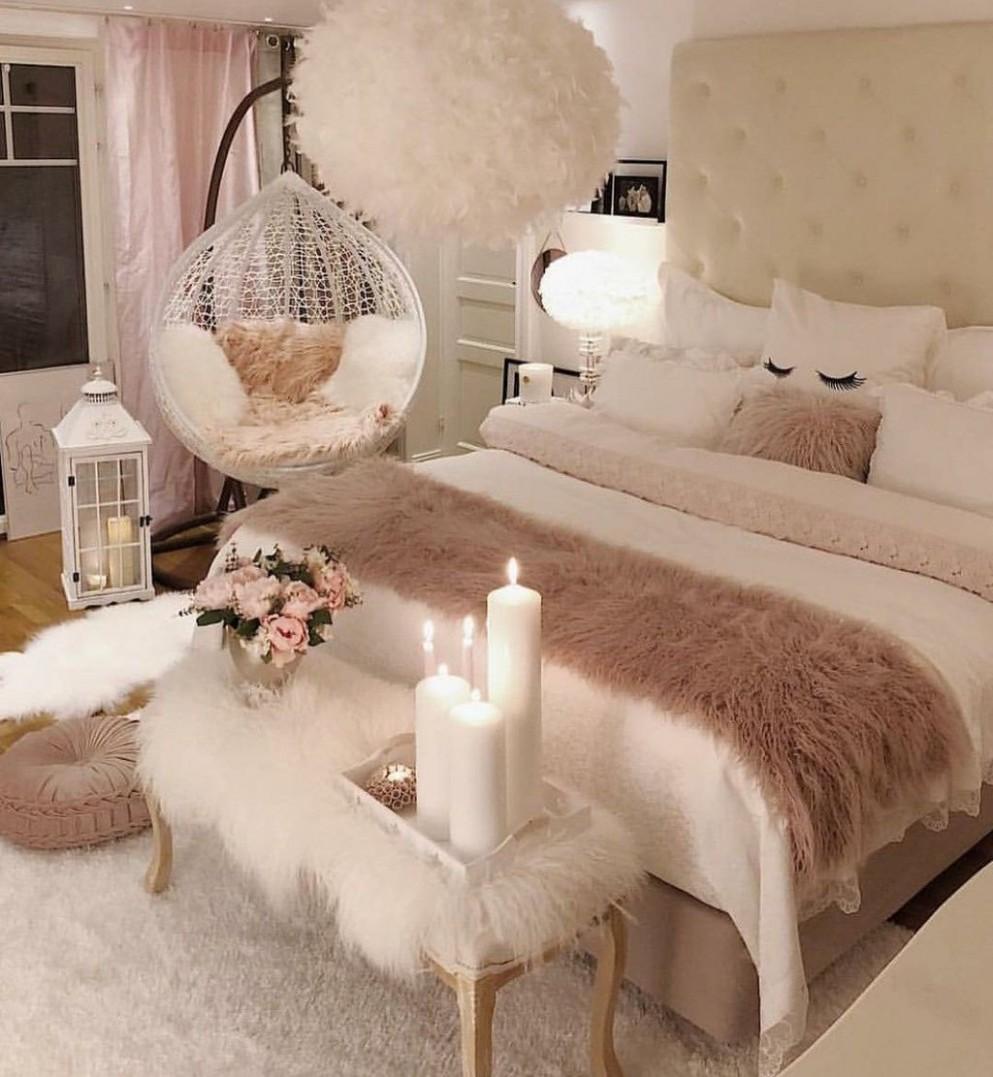 12 Unique Bedroom Design And Decor Ideas – BUILDEHOME #bedroom  - Bedroom Ideas For Women