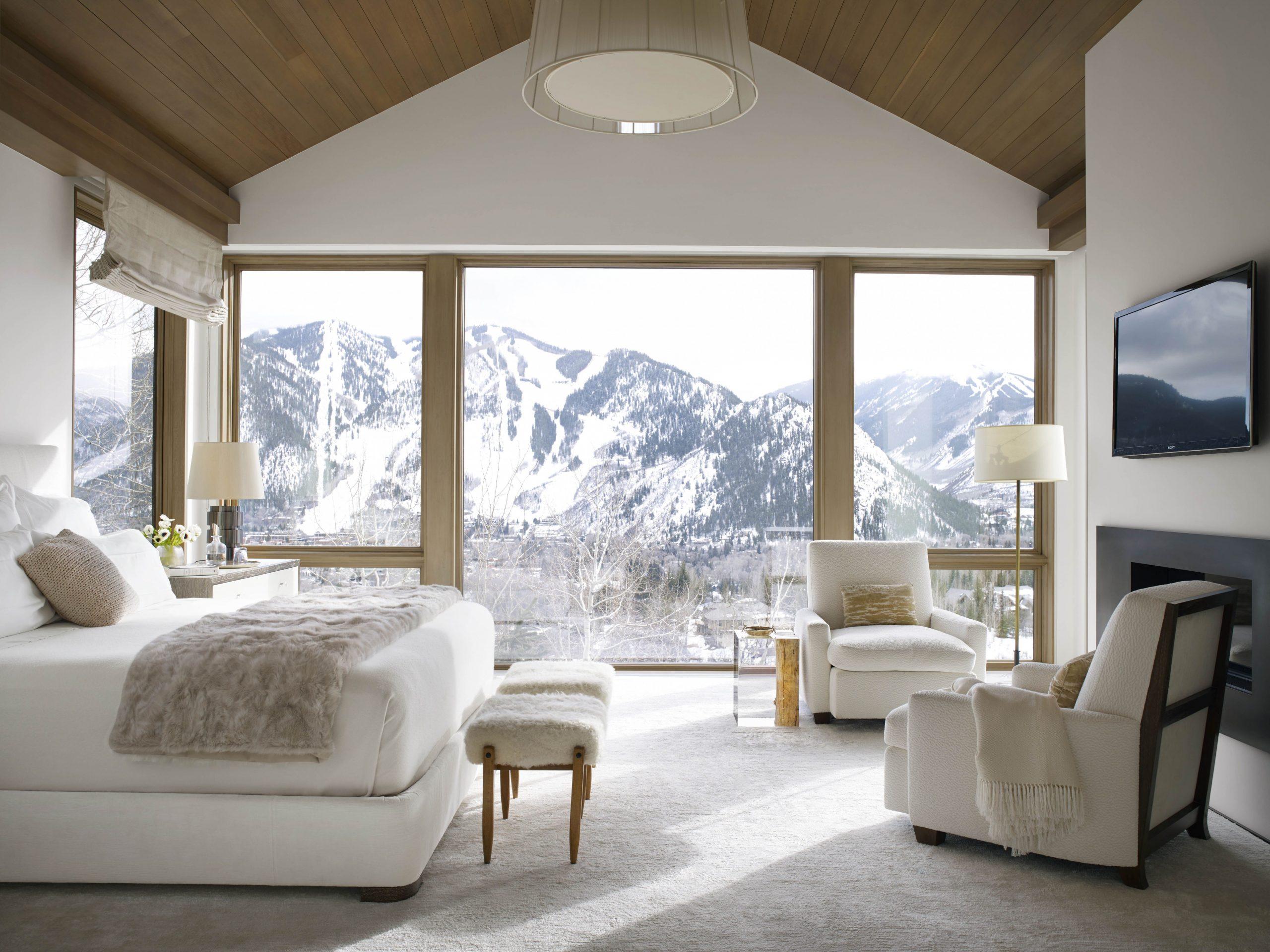 12 White Bedroom Ideas - Luxury White Bedroom Designs and Decor - Bedroom Ideas Luxury