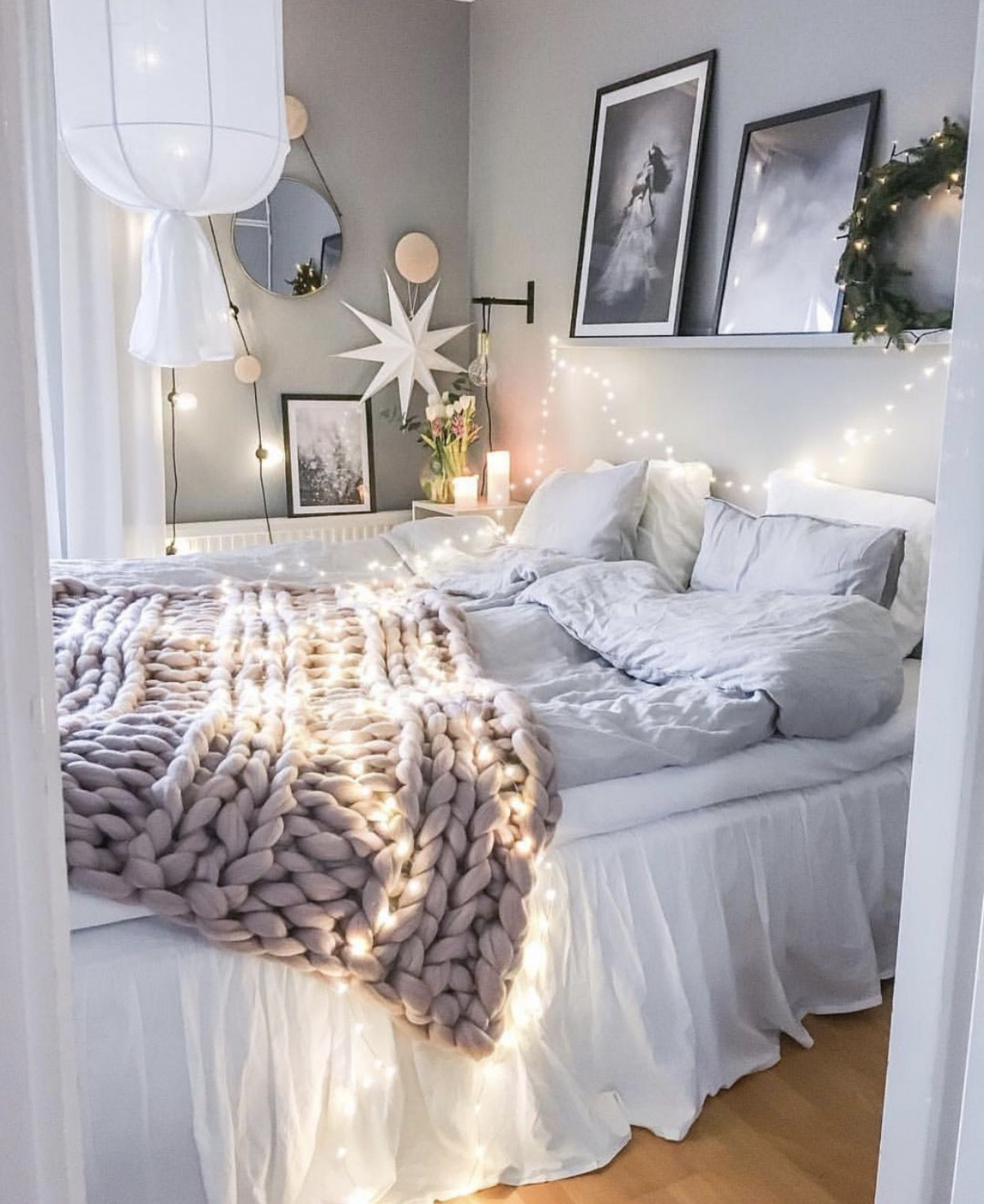 12 White Bedroom Ideas that Bring Comfort to Your Sleeping Nest  - Bedroom Ideas Cosy