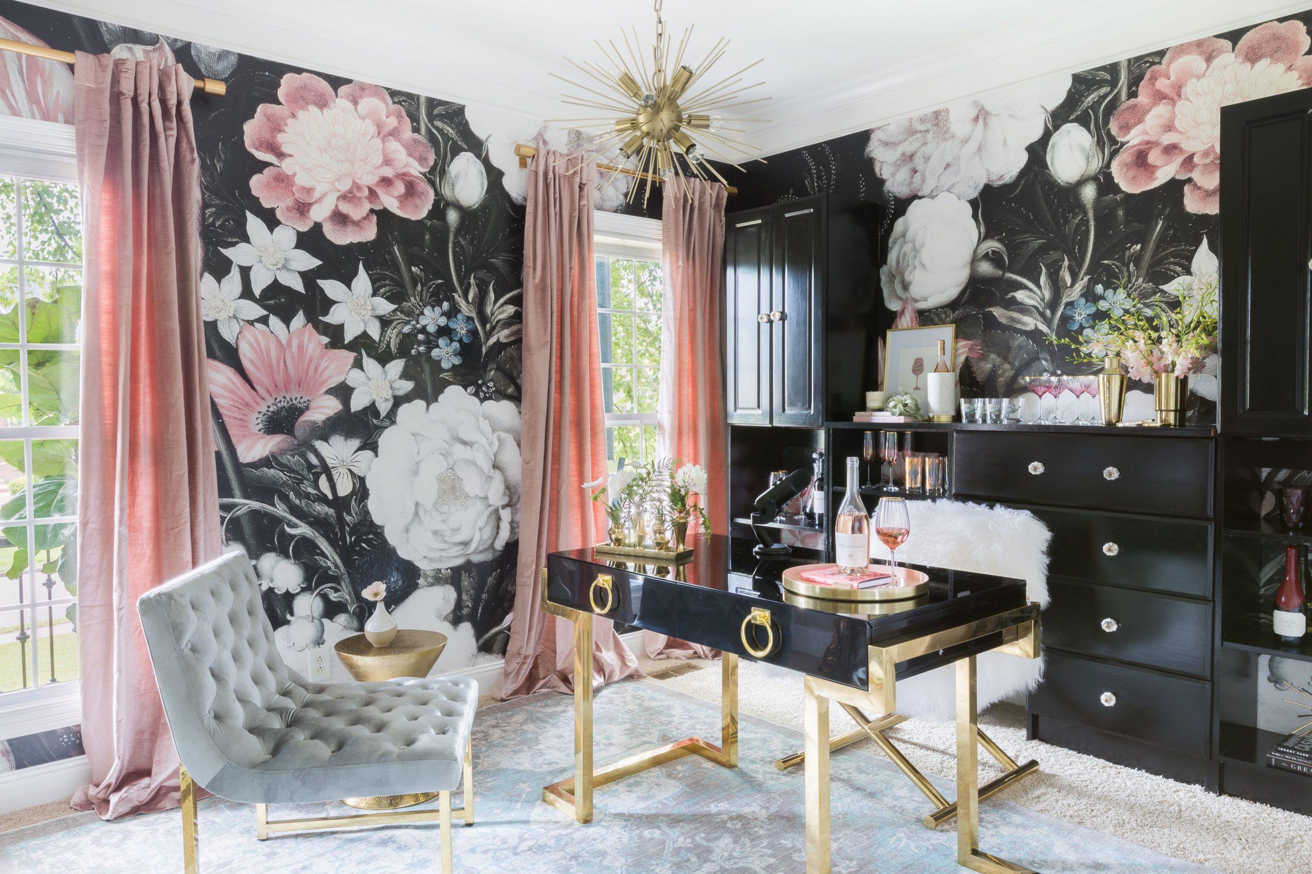 8 Best Home Office Decor Ideas - Home Office Ideas Cute