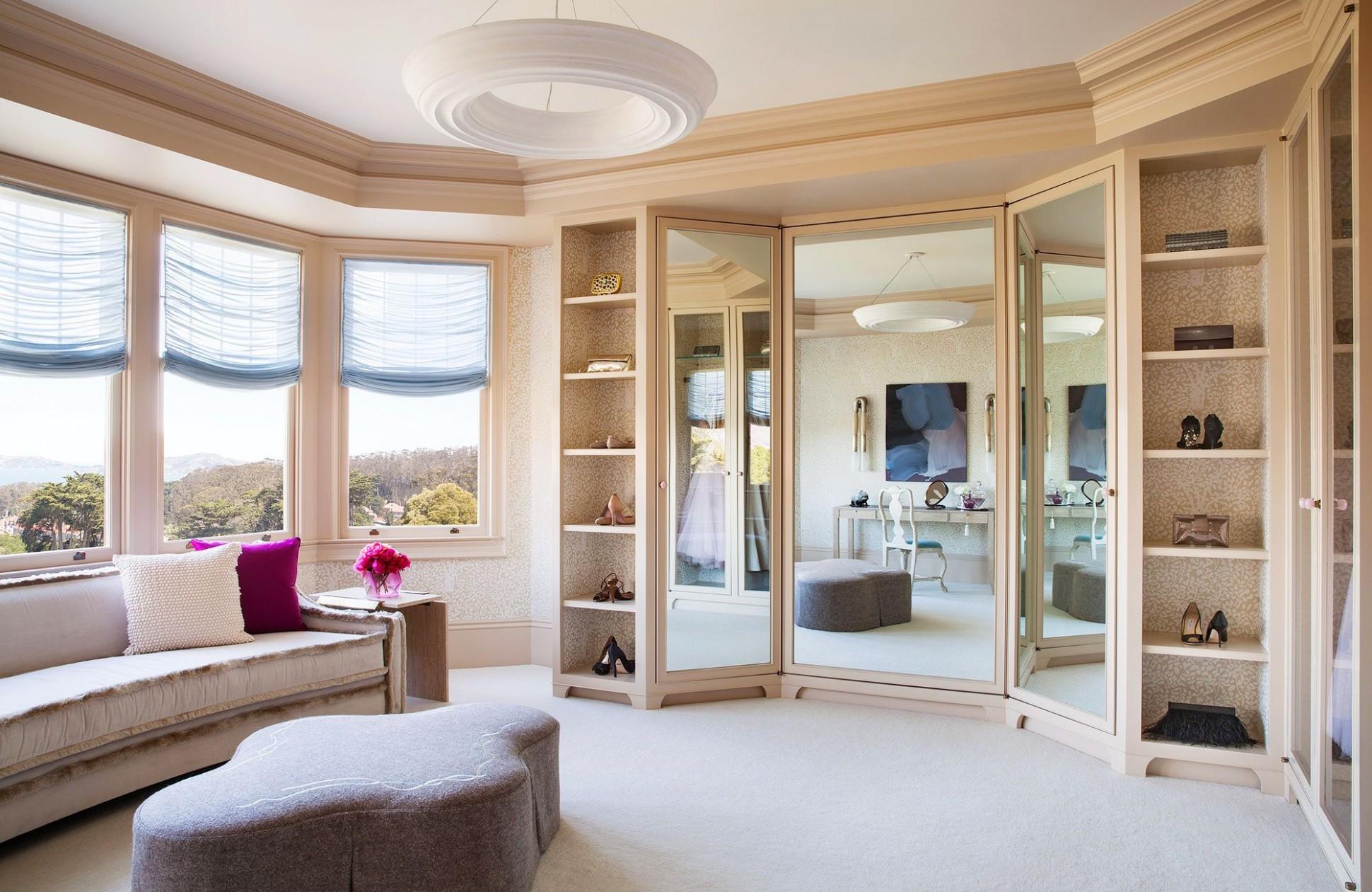 8 Best Walk In Closet Storage Ideas and Designs for Master Bedrooms - Closet Ideas For Master Bedroom