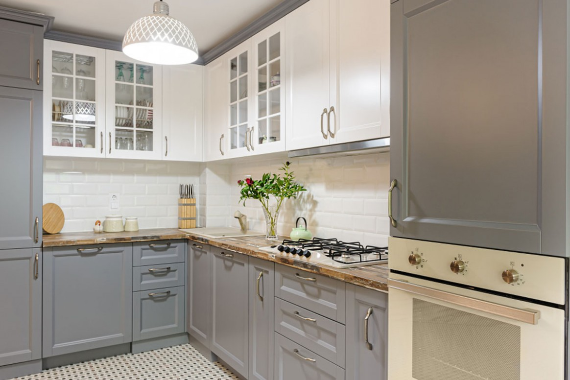 8 Cost To Paint Kitchen Cabinets  Professional Repaint - How Much Does Refinishing Kitchen Cabinets Cost
