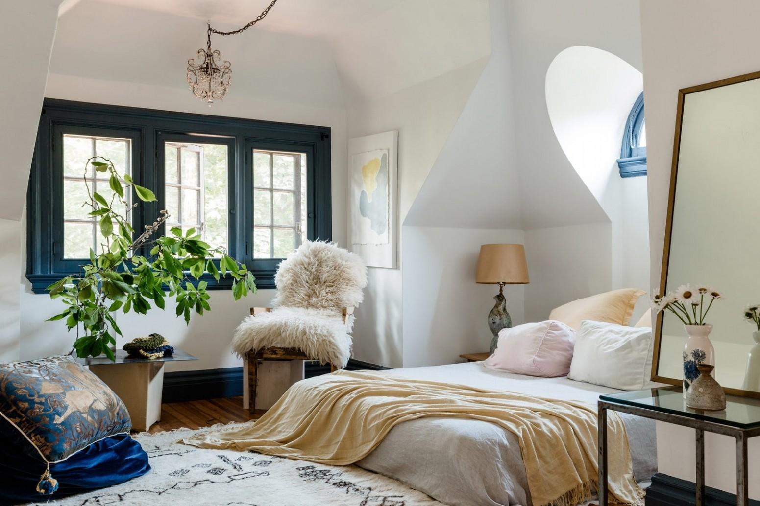 8 Cozy Bedroom Ideas  Architectural Digest - Bedroom Ideas Cozy