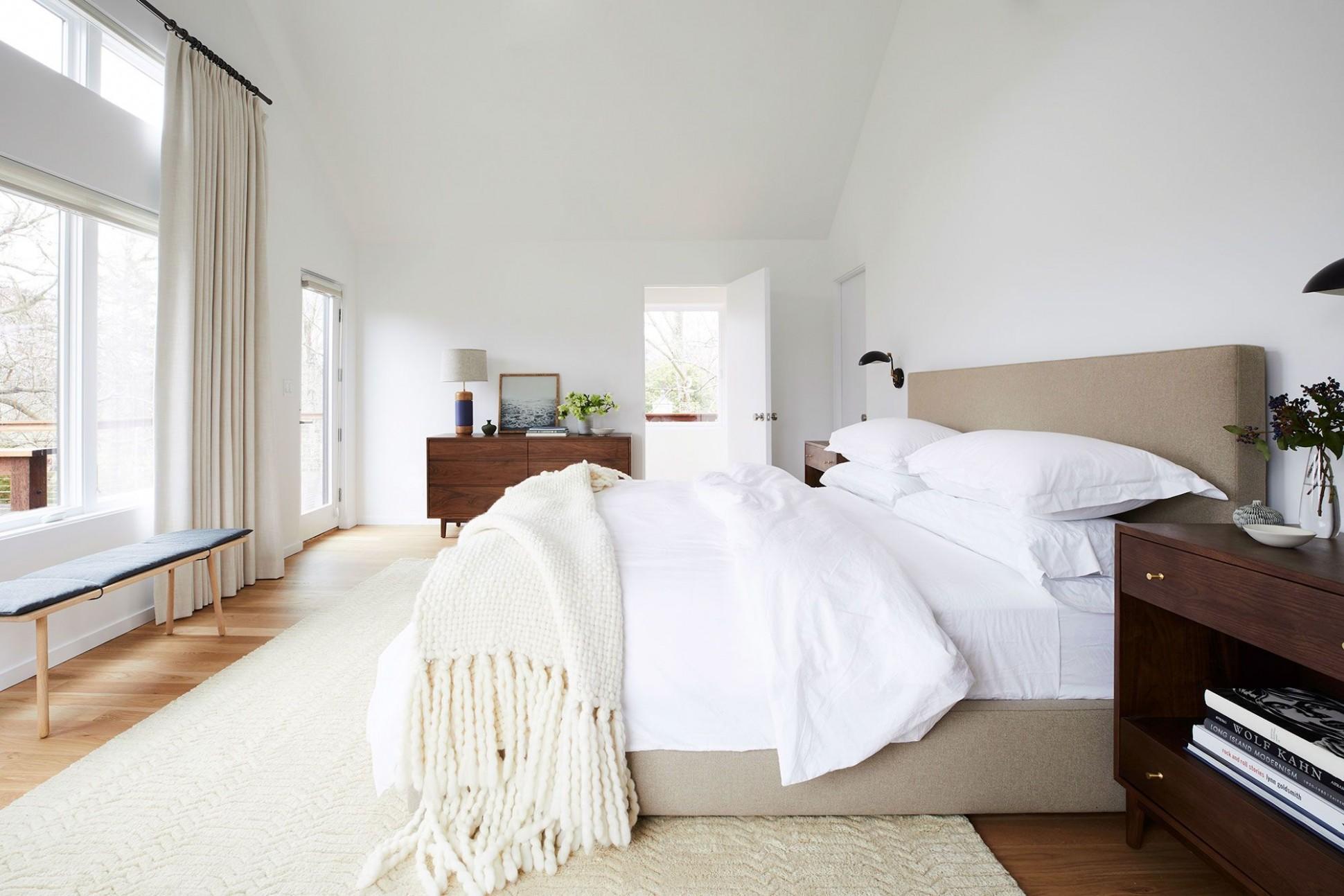 8 Cozy Bedroom Ideas - How To Make Your Bedroom Feel Cozy - Bedroom Ideas Cozy