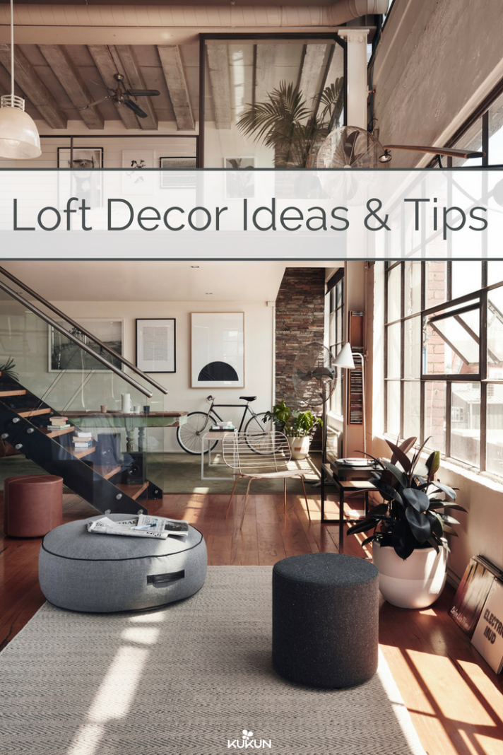 8 Important Considerations About Loft Living Space And Style  - Apartment Design Considerations
