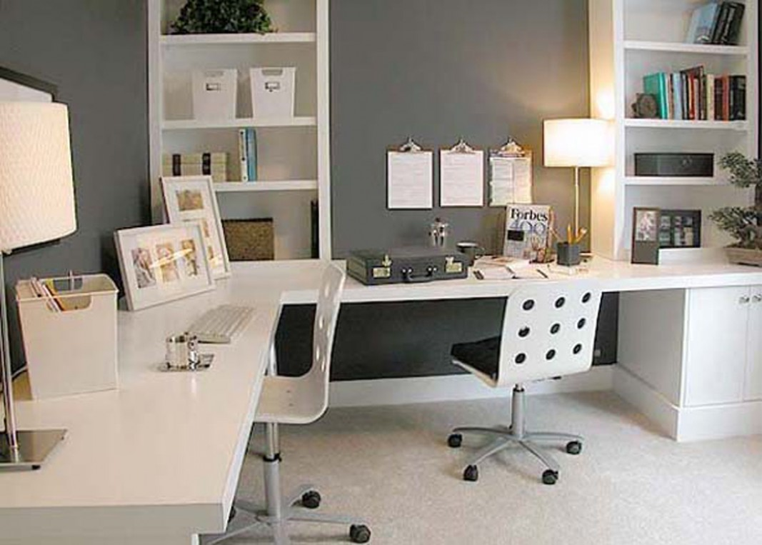 8 Inspiring Home Office Designs that will Blow Your Mind - Budget  - Home Office Design Ideas Uk