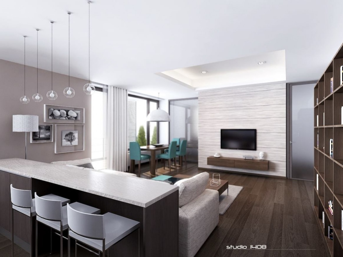 8+ Interior Design Considerations for the Modern Home  Apartment  - Apartment Design Considerations