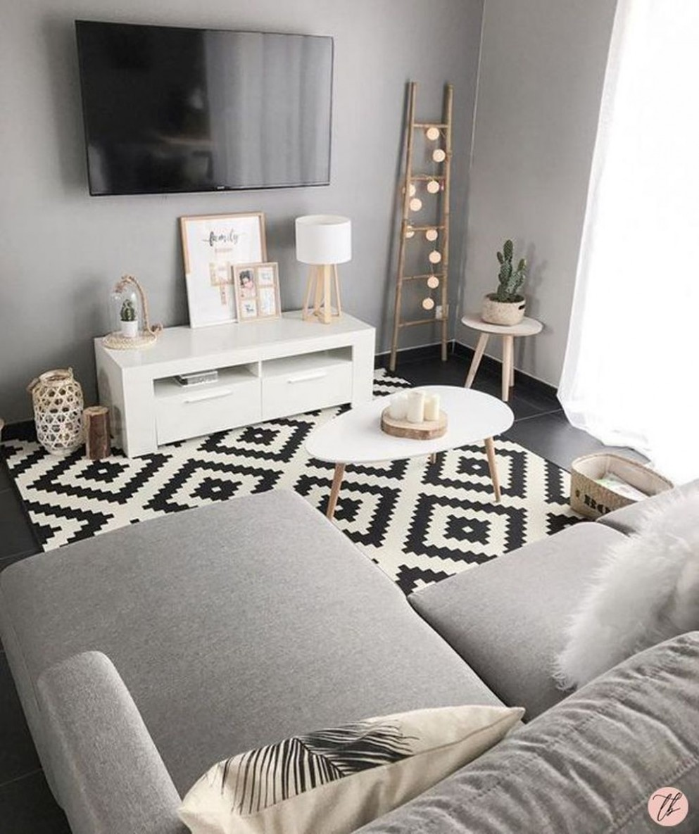 8+ Modern Apartment Decorating Ideas On A Budget  Small  - Apartment Decorating Ideas Modern