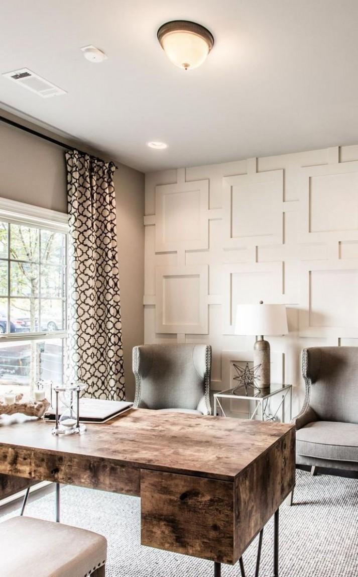 8 Modern Home Office Design Ideas For Inspiration - Avilow